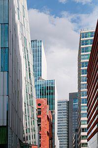 Amsterdam - Zakencentrum Zuidas