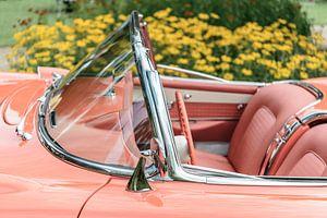 Chevrolet Corvette C1 klassieke sportwagen