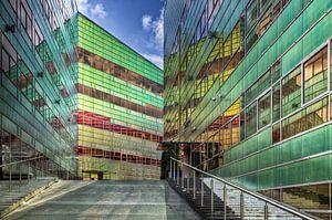 Colors van Erik Visser