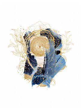 Fantasie Galore XVI von Art Design Works