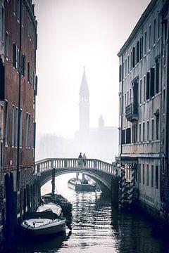 Moody Venice 2 von Iman Azizi