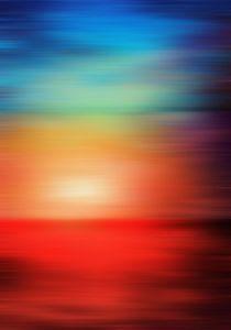 Paysage Abstrait 8