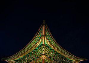 """""""Kleine tempel"""" in Zuid-Korea"""