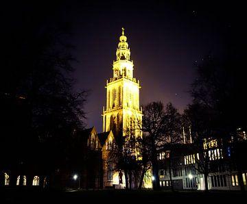 De trots van Groningen von Groningen Stad