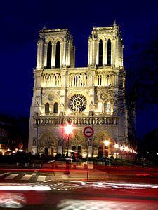 Notre Dame '4of4' van Niels van Houten