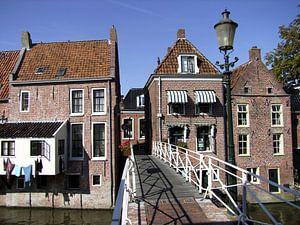 Hangende keukens - centrum Appingedam