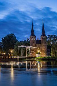 Delft Oostpoort 2