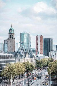 Die Wolkenkratzer des Rotterdamer Jahrmarktes von Rftp.png