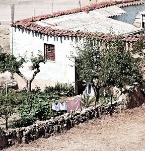 Dorpsgezicht Astorga