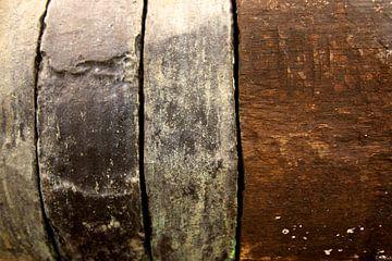 Holz von Ria Overbeeke