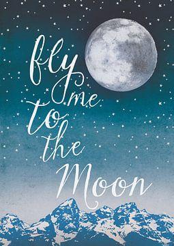 vlieg me naar de maan van treechild .