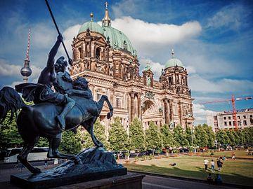 Berlin Cathedral sur Alexander Voss