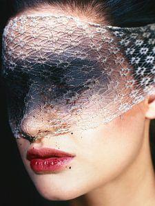 Portret van Liesbeth Govers voor omdewest.com