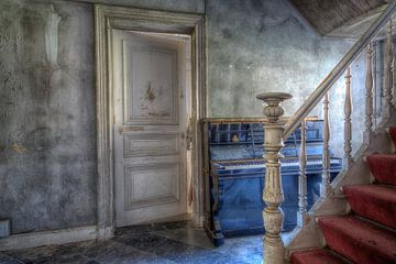 Klavier von Preciousdecay by Sandra