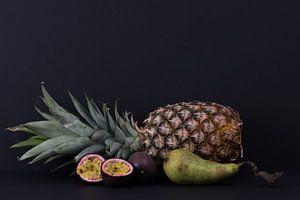 Exotische Früchte von Nancy Lamers