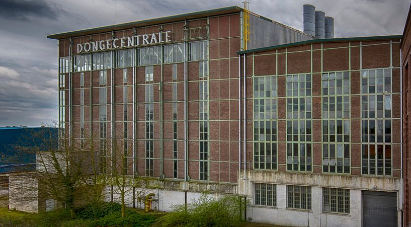 Dongecentrale a former Power plant in The Netherlands sur noeky1980 photography