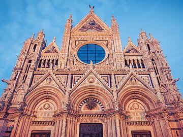 Siena Cathedral van Alexander Voss