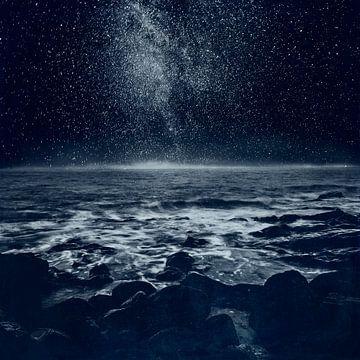 Dreaming Ocean von Dirk Wüstenhagen