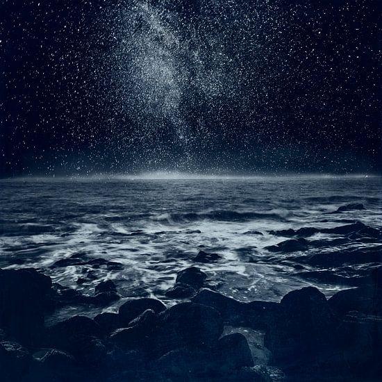 Dreaming Ocean van Dirk Wüstenhagen
