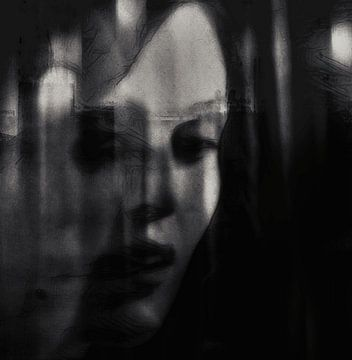 Begin (schaduwen), Dalibor Davidovic van 1x