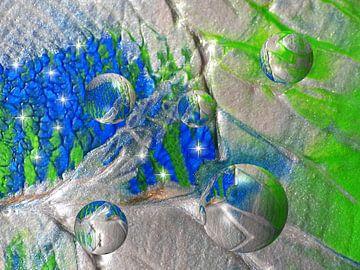 Bubbles van Gabi Siebenhühner