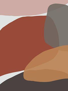 Terra van YOPIE illustraties