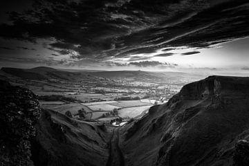 England Peak District von Frank Peters