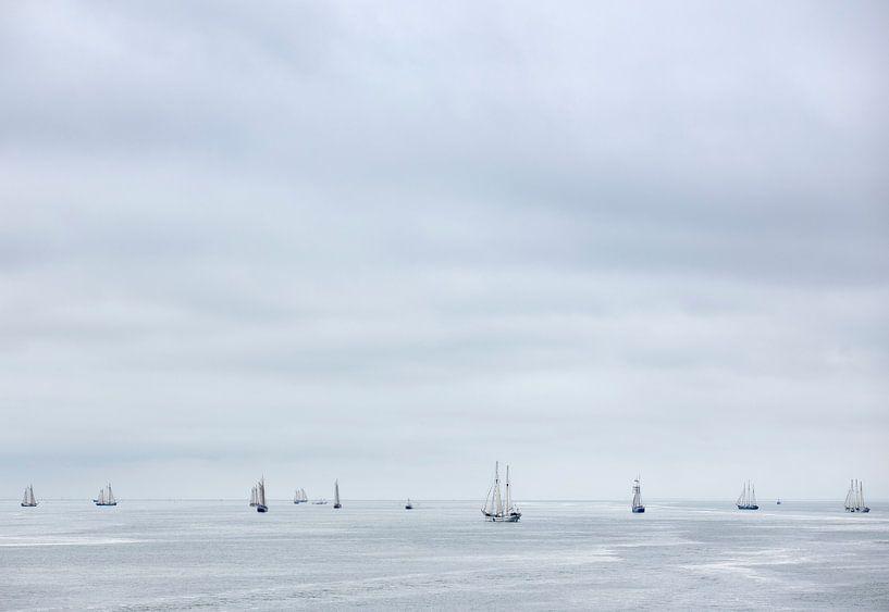 Small Ships van Wad of Wonders