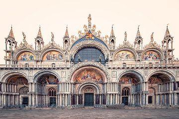 Markus-Basilika von Manjik Pictures
