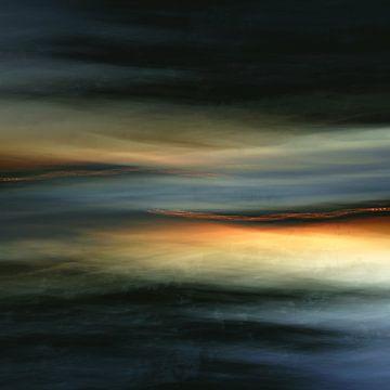 Lightscape von Martijn van Huffelen