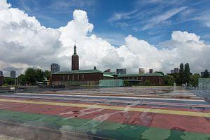 Museumpark Rotterdam van
