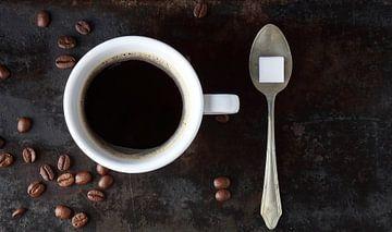 Coffeetime van Jana Behr