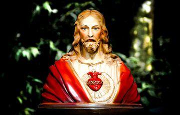 JEZUS BEELD van Dennis Timmer