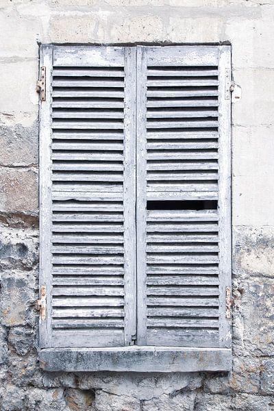 Franse luiken (gezien bij vtwonen) van Carla Schenk