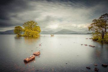 Loch Lomond van Antwan Janssen