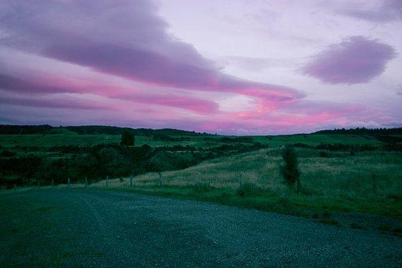 Wonderland in New Zealand