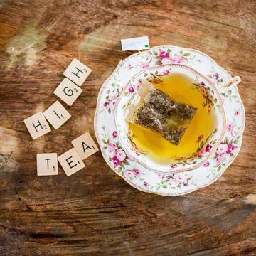 High Tea van Ilse Leijtens