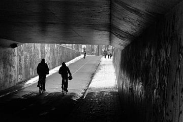 Op weg naar licht von Karin Stuurman
