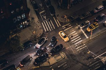 New York van Joni Israeli