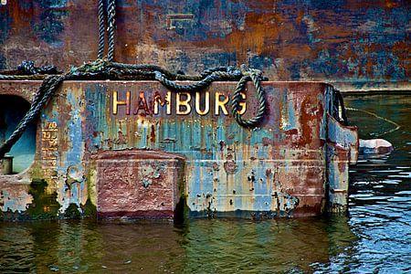Hamburg von Markus Wegner