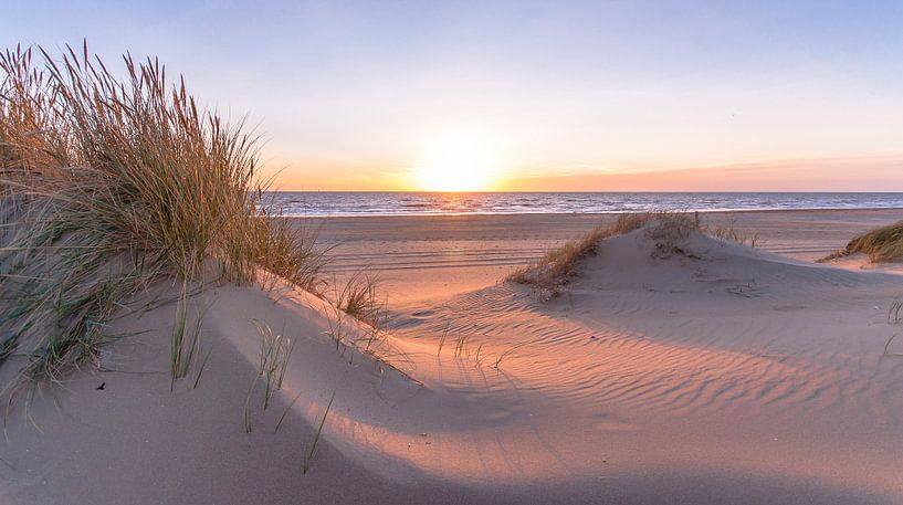 Sonne, Meer und Sand Dunes eine Top-Kombination von Alex Hiemstra