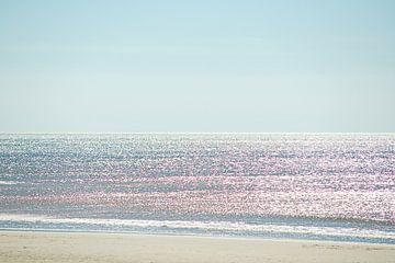 De schitterende zee van Wim van der Geest