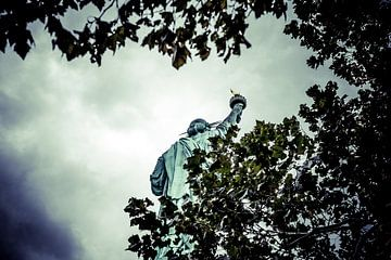 Statue of Liberty 06 van FotoDennis.com
