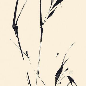 bamboe III, Chris Paschke van Wild Apple