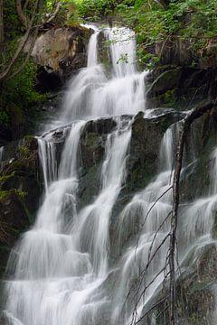 Waterval van Saskia Doorgeest