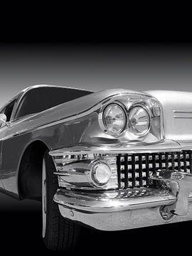 américain Voiture classique Super 1958 sur Beate Gube