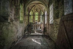 Boskapelletje van