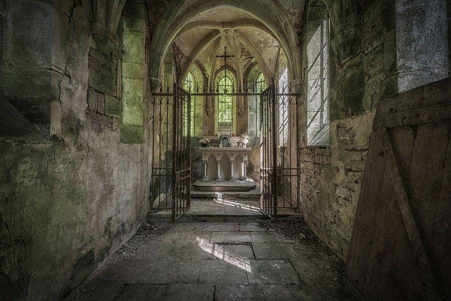 Boskapelletje