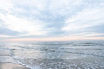 Das Niederländische Meer von Vere Maagdenberg