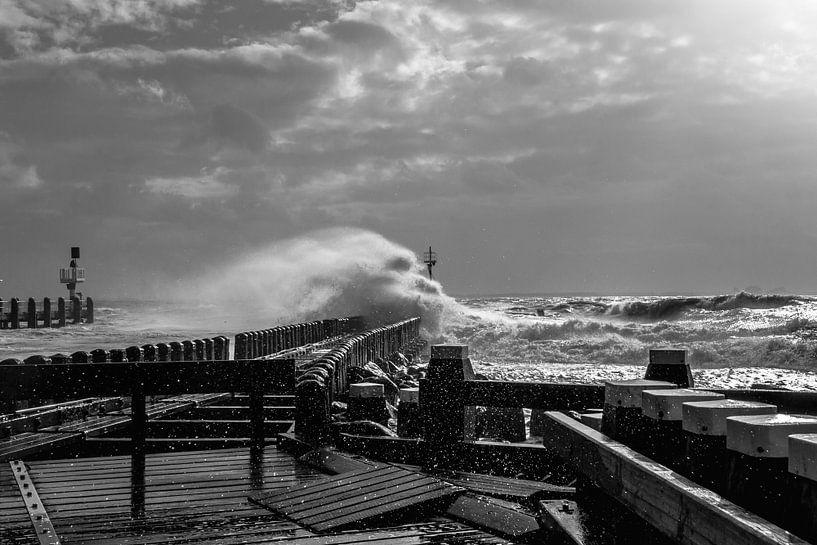Stormy van Robin Hardeman